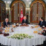 رسائل الرئيس التونسي لحركة النهضة بعد التهديد بحل البرلمان