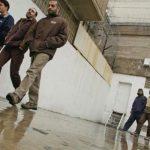 الخطر يحاصر الأسرى الفلسطينيين