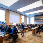 بيدرسون: انتهاء الجولة الثانية من محادثات تعديل الدستور السوري