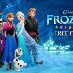 «فروزن2» يحتفظ بصدارة إيرادات السينما في أمريكا الشمالية
