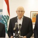 رؤساء وزراء لبنانيون سابقون يوجهون ضربة لفرص تشكيل حكومة بقيادة الخطيب