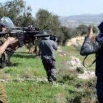 41 انتهاكا بحق الصحفيين الفلسطينيين خلال نوفمبر الماضي من قبل الاحتلال