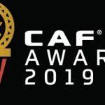 كاف يعلن القوائم النهائية لجوائز 2019