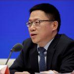 نائب وزير المالية الصيني: بكين وواشنطن اتفقتا على نص المرحلة واحد من اتفاق التجارة
