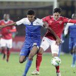 الأهلي المصري يهزم الهلال السوداني 2-1 بدوري الأبطال
