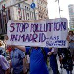تباطؤ الزيادة في انبعاثات الكربون العالمية في 2019
