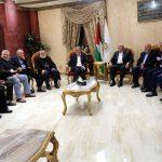 تفاصيل اجتماع حماس والجهاد في القاهرة