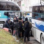 الاتحاد الأوروبي يشترط على البوسنة إعادة بناء مخيم للاجئين لتلقي مساعدة إضافية