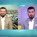 الإماراتي «طارق السقا» يروي قصه نجاح طرفه الاصطناعي «ريو»