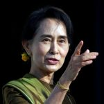 زعيمة ميانمار تدافع عن بلادها أمام «العدل الدولية» في قضية الروهينجا