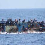 ارتفاع عدد قتلى غرق قارب مهاجرين بتركيا إلى 50 شخصا