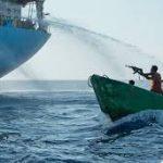 قراصنة يخطفون 19 شخصا من طاقم ناقلة تديرها شركة يونانية قبالة نيجيريا