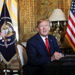 ترامب: أمريكا مستعدة للتعامل مع أي هدية من كوريا الشمالية في عيد الميلاد