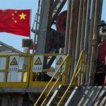 مستوى غير مسبوق لواردات الصين من النفط الخام في 2020