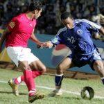مواجهتان عربيتان في الجولة الثانية من دوري أبطال أفريقيا