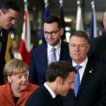 قادة فرنسا وإيطاليا وألمانيا يدعون إلى حل سياسي في ليبيا