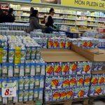 دراسة حديثة: شرب الحليب لا يطيل العمر