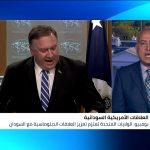 6 ركائز استندت عليها الخارجية الأمريكية لتعزيز العلاقات مع السودان.. تعرف عليها