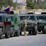 قوات روسية تدخل المعقل الرئيسي السابق لداعش في سوريا بعد الانسحاب الأمريكي