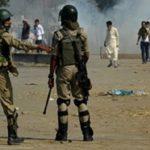 مقتل جنديان باكستانيان وآخر هندي فى إطلاق نار بإقليم كشمير