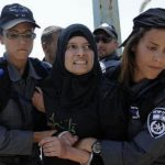 الاحتلال يعتقل أكثر من 15 ألف فلسطينية منذ 1967