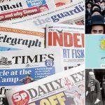 نافذة على الصحافة العالمية:طرد يهود أوروبا إلى مدغشقر
