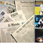 نافذة على الصحافة العالمية: وصمتت الرياضة