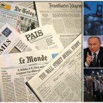 نافذة على الصحافة العالمية: باتمان ضد «الإرهابي» بوتين!