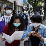 أمريكا تسجل ثالث حالة إصابة بفيروس كورونا لشخص جاء من الصين