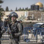 الاحتلال يحوّل القدس إلى ثكنة عسكرية في ذكرى المحرقة