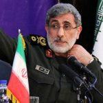 الحرس الثوري الإيراني يهدد أمريكا بهجوم من الداخل
