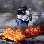مقتل متظاهرين اثنين في ساحة الكيلاني قرب طريق محمد القاسم ببغداد