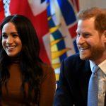 الأمير هاري وزوجته يتجهان للتخلي عن المهام الملكية والعمل لتحقيق استقلال مالي