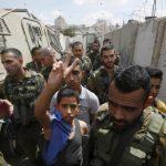 هيئة الأسرى: الاحتلال يعتقل 200 طفل يتعرضون لانتهاكات مخالفة للأعراف الدولية