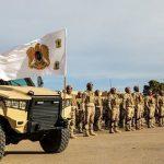 بعد تحرير سرت.. الجيش الليبي يتقدم نحو محمية الهيشة شرق مصراتة