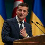 الرئيس الأوكراني يرفض استقالة رئيس الوزراء