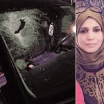الاحتلال يعترف.. قتل المواطنة الفلسطينية عائشة الرابي عمل عدائي