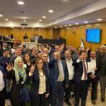 القائمة العربية تحذر من المحاولات الإسرائيلية لشطب «هبة يزبك» من القائمة الانتخابية