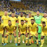 النصر يرحب بعودة المصابين قبل قمة مرتقبة أمام الهلال
