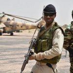 النيجر تشن هجوما جديدا على المتشددين بعد مقتل 25 جنديا