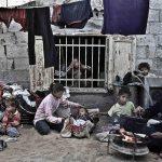 حزب الشعبيطالب الحكومة الفلسطينية بمواجهة أزمات قطاع غزة