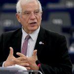 أوروبا تؤكد عزمها توسيع مراقبة حظر توريد السلاح إلى ليبيا