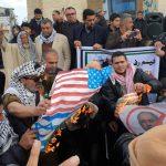 الخارجية الفلسطينية: مضمون صفقة ترامب ترجمة لوعد بلفور
