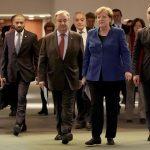 الأزمة الليبية والتدخلات التركية.. ماذا بعد مؤتمر برلين؟