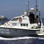 مقتل 12 في غرق قارب للمهاجرين قبالة جزيرة باكسوس اليونانية