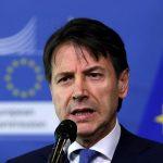 رئيس الوزراء الإيطالي يزور الجزائر لبحث الأزمة الليبية
