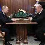 النواب الروس يوافقون على تولي مرشح بوتين رئاسة الوزراء