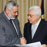 الرئيس الفلسطيني يرحب برسالة حماس بشأن إنهاء الانقسام