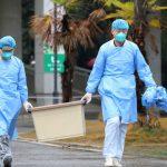 ارتفاع عدد وفيات فيروس كورونا في الصين إلى 17 شخصا