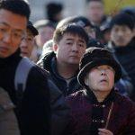 الصين: تباطؤ معدل المواليد لأقل مستوى في 70 عاما